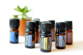 AromaTouch essential oils technique  - balance the sympathetic and parasympathetic nervous systems - holistic treatment from Rose Dennigan, Westport, County Mayo, Ireland